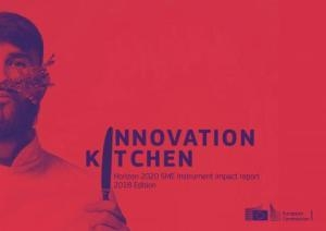 INNOVATION KITCHEN - SME INSTRUMENT REPORT 2018 PUBLISHED