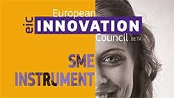 JURY OF 87 INNOVATION AND INVESTMENT EXPERTS SELECTED FOR SMEI PHASE 2 EVALUATIONS