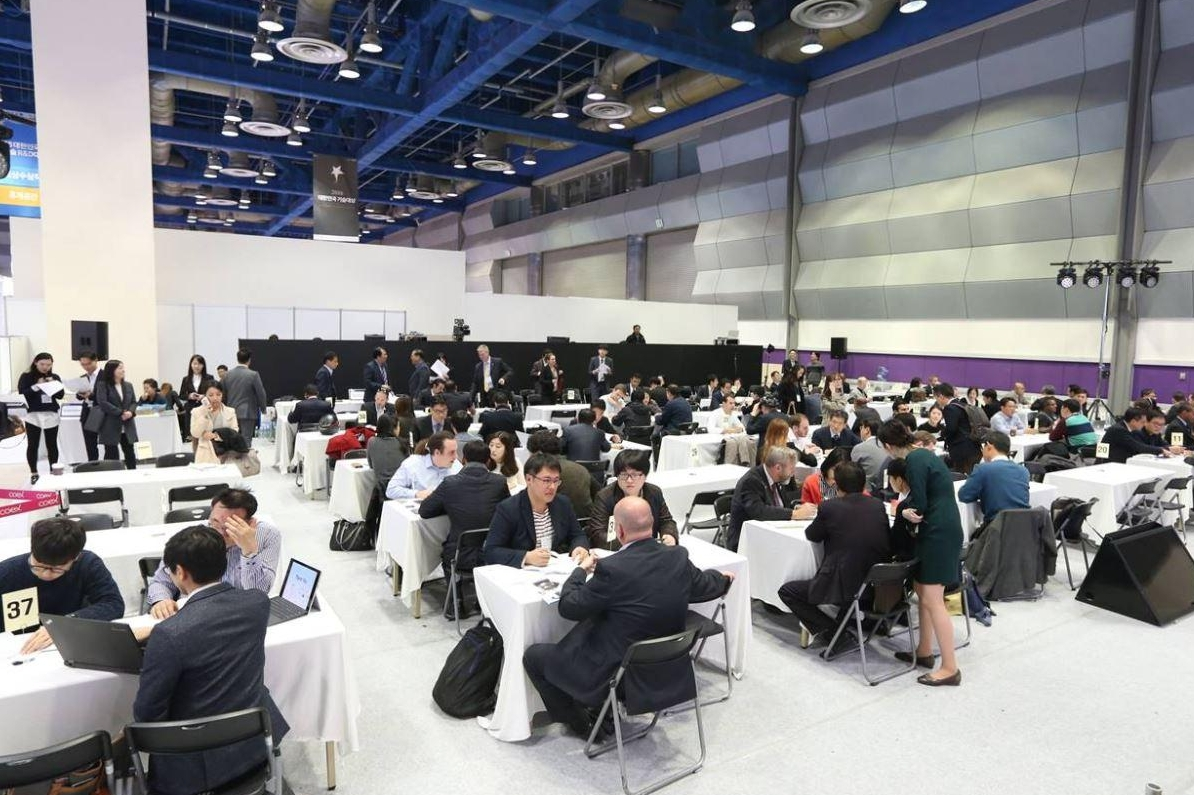 2019 Global Technology Cooperation Forum